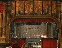 Cabaret- Joop van den Ende Amsterdam Theater 2006