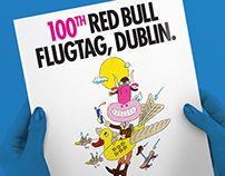 Red Bull - Flugtag