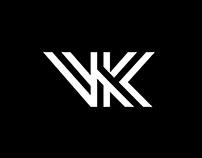 VK monogram / Logo