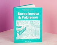 Barcelona Pocket Guides