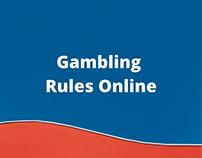US Gambling Statistics Show Online Gambling Fun
