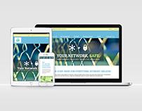 GP Internet Solutions Website