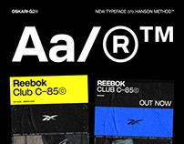 Oskari-G2® Sans Serif Typeface [FREE Font]