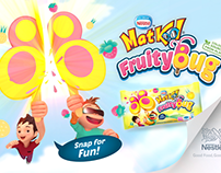 Nestle Ice Cream Mat Kool | Fruitybug