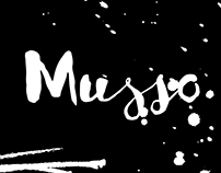 Musso font