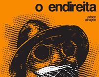 EDSON ATHAYDE - O ENDIREITA