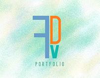 F.Dave's Portfolio