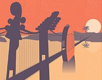 Bridge Trio Cover