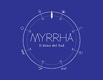 Myrrha.it - Webzine