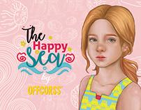 The Happy Sea
