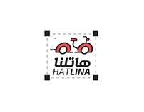 HatLina™ | Logo
