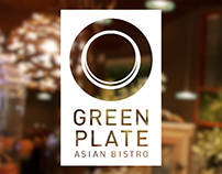 Green Plate Asian Bistro