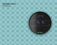 Thermostat - thermostaat