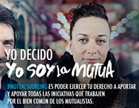 #MUTUALSOURCING. MUTUA MADRILEÑA