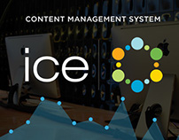 ICS - Content Management System
