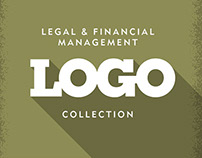 Legal & Financial Logos Collection