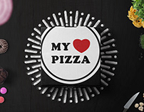 My Love Pizza