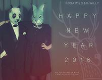 Happy Xmas || Happy New Year