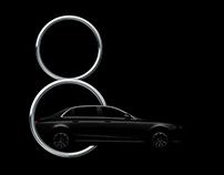 Mercedes Benz : E-Mailer Design