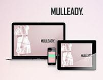 Mulleady UI/UX