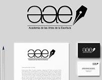 ACADEMIA DE LAS ARTES DE LA ESCRITURA