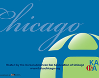 The Korean American Bar Association of Chicago