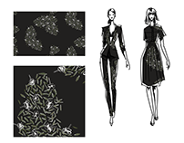 Patterns textiles