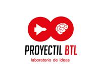 Marca Proyectil BTL