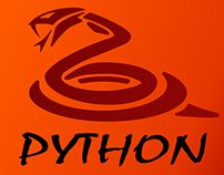 A new logo for Python programming language