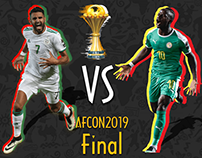 AFCON 2019 Who is the CHAMPION ? - StadWB