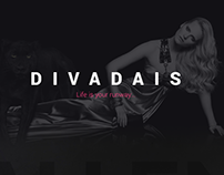 Diva Dais - Lifestyle App for iPhone