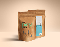 The Farm Store - #reduce&reuse
