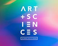 ART + SCIENCES = Les Rendez-vous du possible