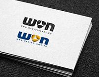 WON Logotype