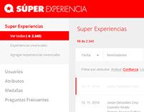Santander Rio - Intranet Backend