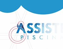 Assistec Piscinas | Redesign