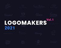Logomakers vol.1