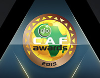 gloCAF Awards 2015 [formative]