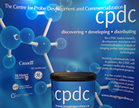 CENTRE FOR PROBE DEVELOPMENT AND COMMERCIALIZATION