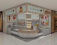 07/2014 Modelign 3D La Ciocolatta Armenia Colombia