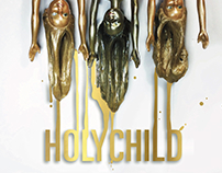 HOLYCHILD Cover Redesign