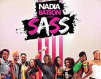 SASS - Poster