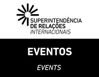Eventos da SRI