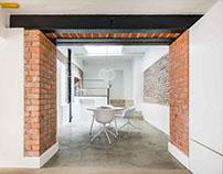 Office - Susi Stockmann Architect - Munich