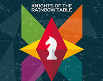 Knights Of The Rainbow Table