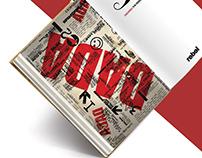 Dadaism: The Rebel Of Art Movements (Book Design)