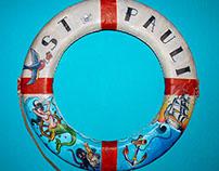 Rettungsring / St. Pauli - Seefahrer
