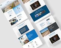 NSW EPA web style guide, design and development