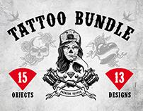 Tattoo Bundle