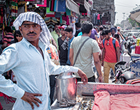 Delhi 2016
